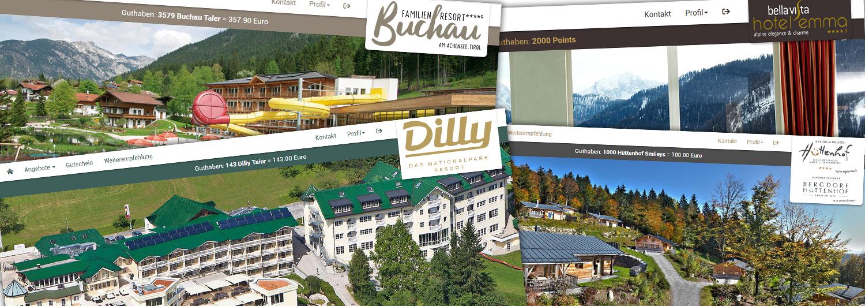 Dilly, Emma, Hüttenhof, Buchau